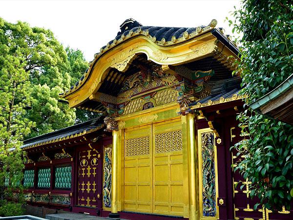 上野寛永寺】研究者と巡る江戸最大の寺、公園に埋め込まれた江戸の記憶 ...